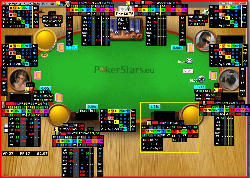 Pokertracker Deutsch