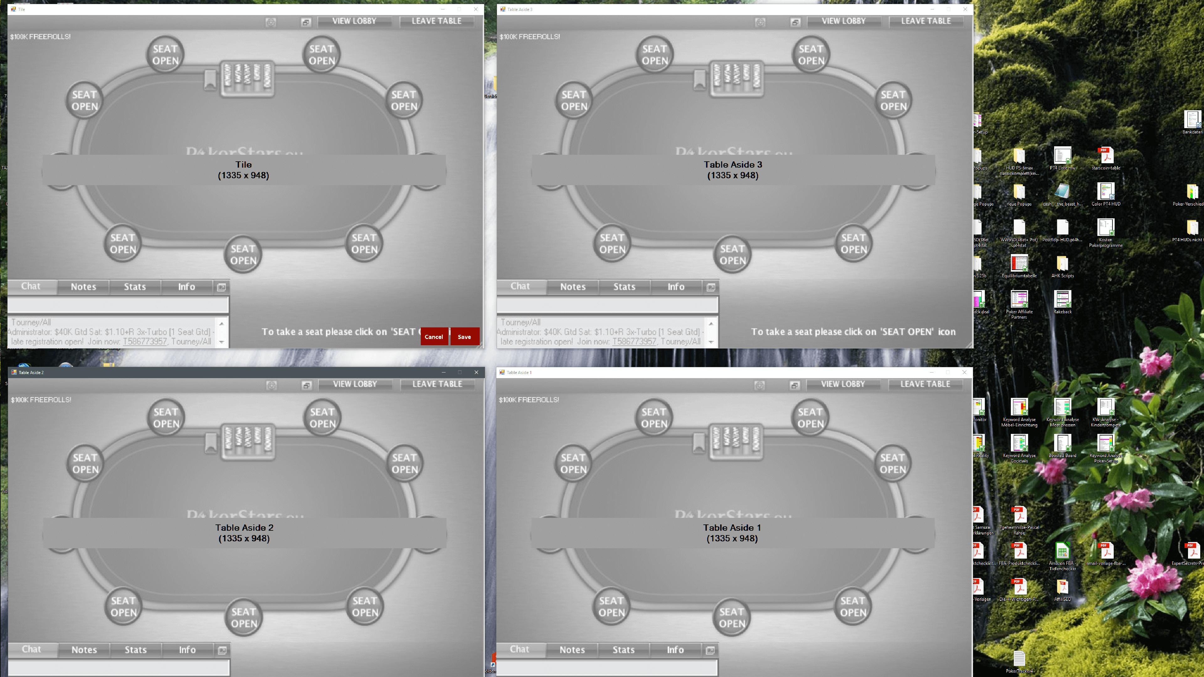 Table Control - Edit2 - TableNinja 2