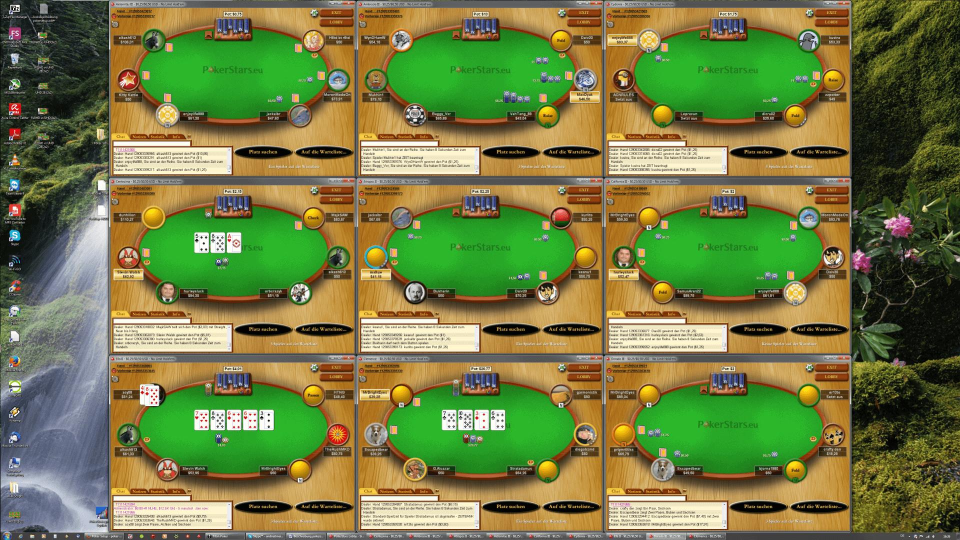 online poker tipps - UHD 28(3x3)