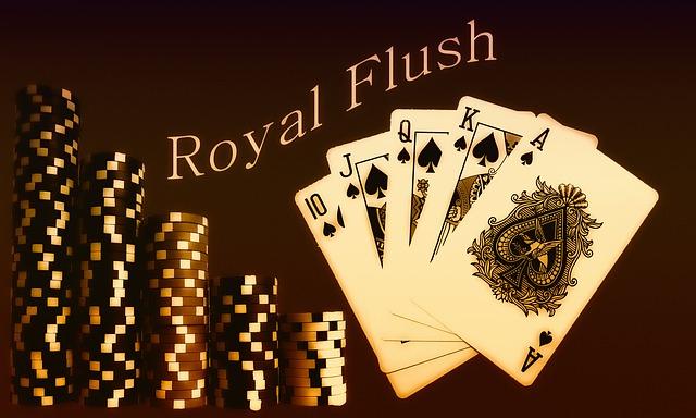 Pokerfilm - Pokerzubehör